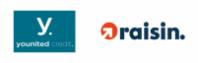 Raisin et Younited Credit étendent leur coopération à la France