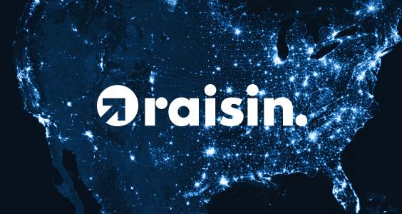 La fintech Raisin part à l'assaut de l'énorme marché américain des dépôts