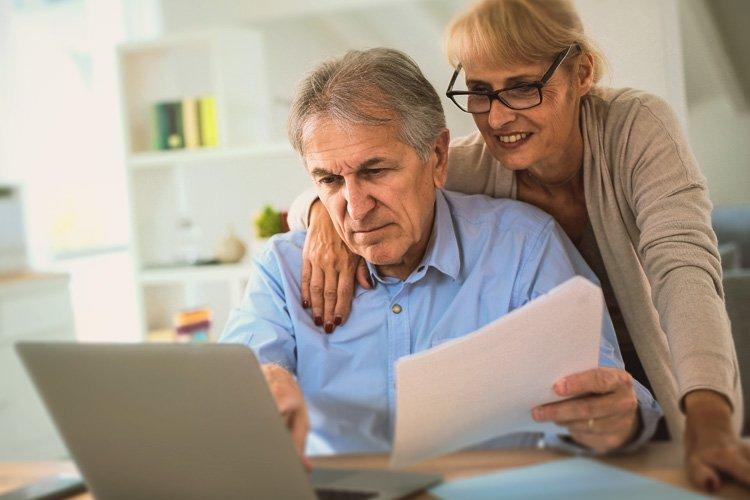 La majorité des Européens craignent de ne pas pouvoir épargner pour leur retraite
