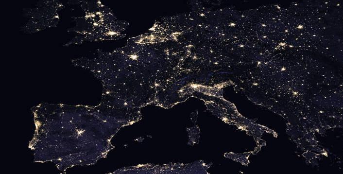 Raisin — Analyse mensuelle de l'épargne en Europe