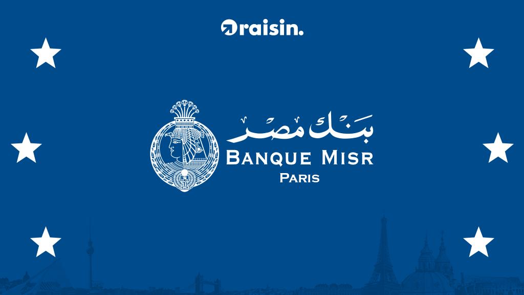 Raisin s'associe avec une nouvelle banque partenaire française pour offrir un rendement supérieur au Livret A.
