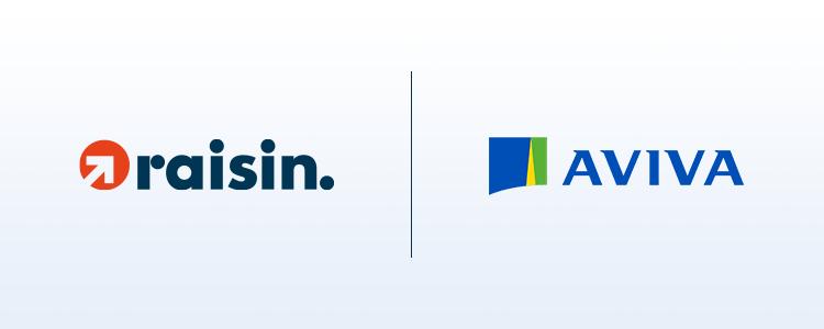 Fintech Raisin conclut un accord avec Aviva, l'un des plus grands groupes d'investissements et de fonds de pension du Royaume-Uni