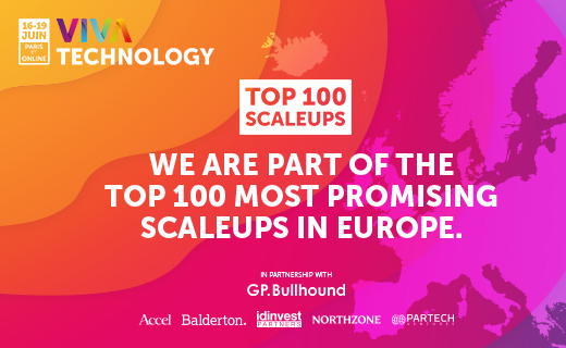 Viva Technology «Top 100 Next Unicorns»