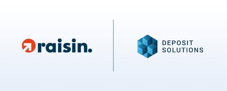 Deposit Solutions et Raisin fusionnent pour créer Raisin DS